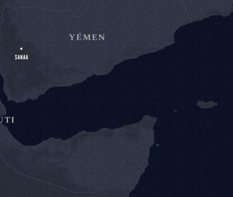 Yemen Papers - Made in France